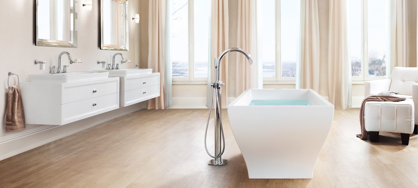 Badezimmer by Grohe