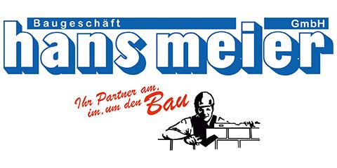 Baugeschäft Hans Meier GmbH